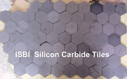 Silicon carbide kits armored bulletproof